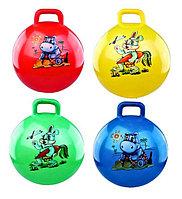 Массажные мячи ФИТБОЛ размер 50-55 см