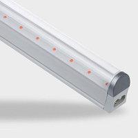 Фитолампа LED-T8 AC220-240V 1200mm 15W
