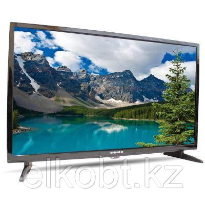 Телевизор LED Indigo ITV-SW-3200D 81 см черный