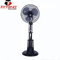 Вентилятор с водяным увлажнителем для дома\офиса 2в1