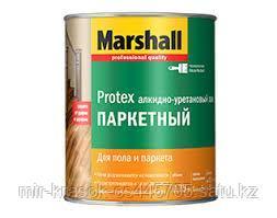 Лак Marshall PROTEX ПАРКЕТНЫЙ глянцевый 9л