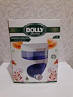 Дозатор для антисептика пластик (Soup Dispenser) DOLLY Turkey