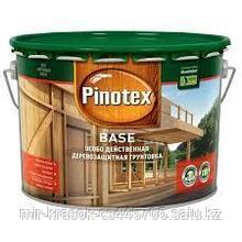 Грунтовка Pinotex BASE 9л
