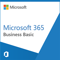 Microsoft 365 Бизнес Базовый