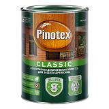 Пропитка Pinotex CLASSIC CLR (база под колеровку) 9л