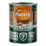 Пропитка Pinotex AQUA PROTECT CLR (база под колеровку) 9л