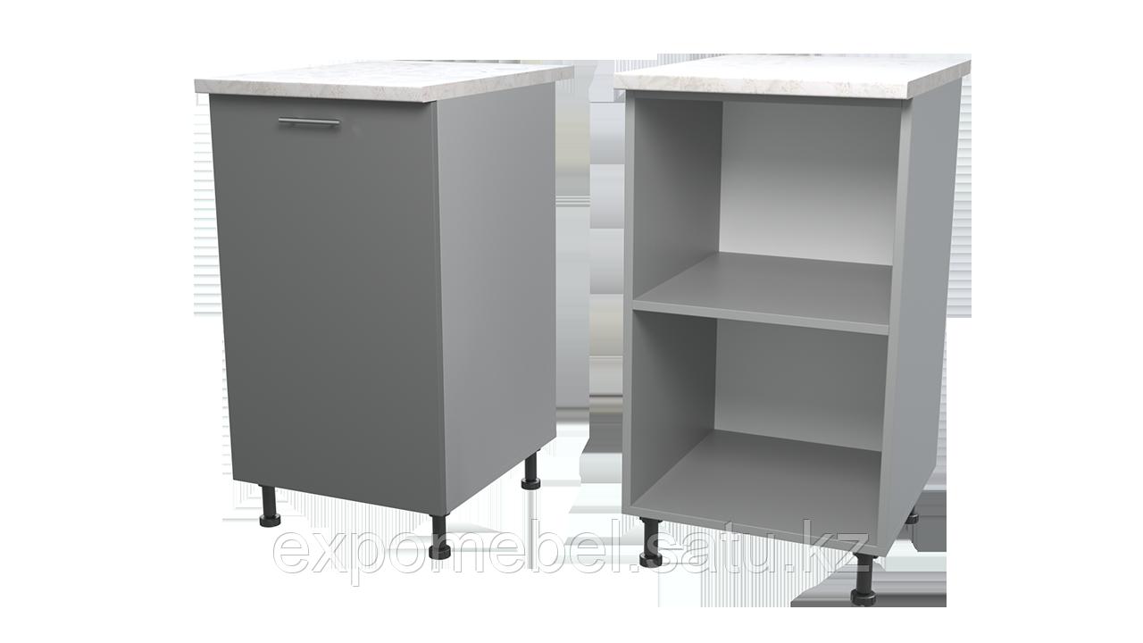 Шкаф с полкой 450 (Нижний модуль)