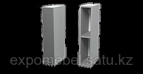 Шкаф с полкой 150 (Верхний модуль)