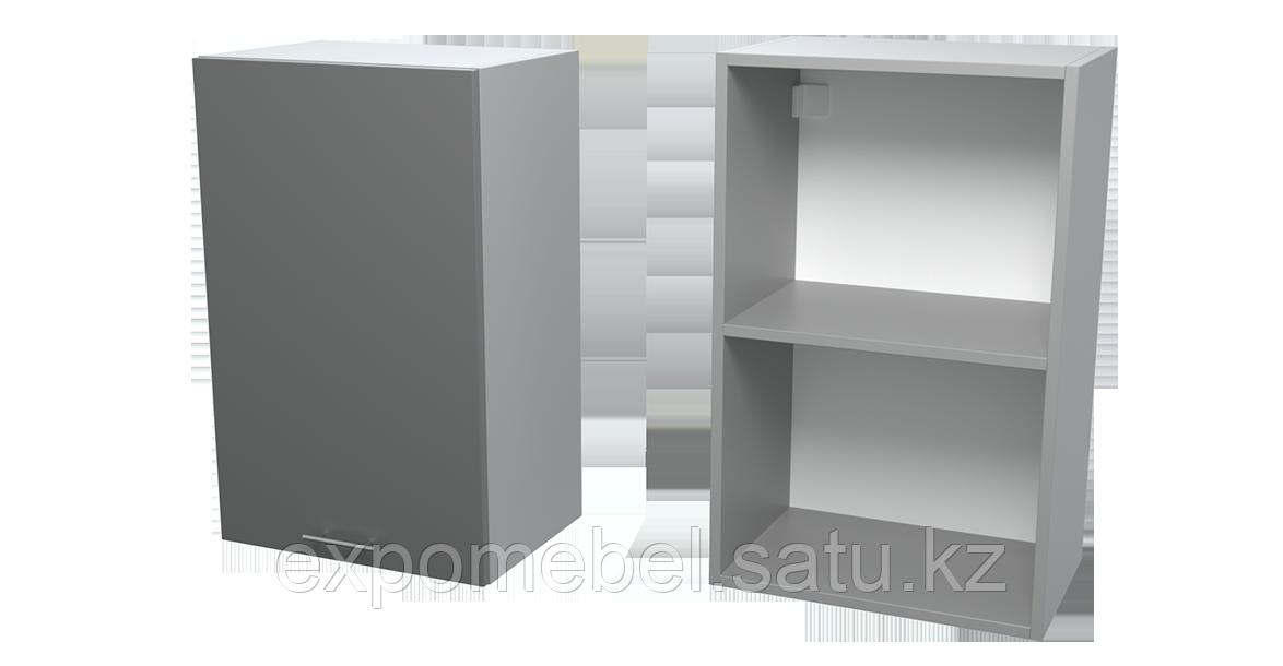 Шкаф с полкой 450 (Верхний модуль)