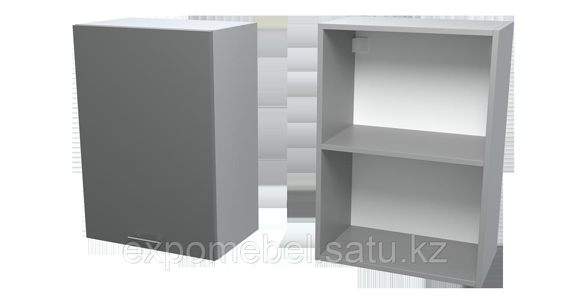 Шкаф с полкой 500 (Верхний модуль)
