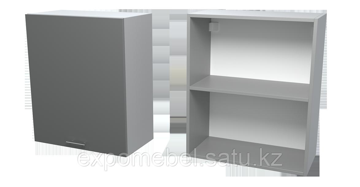 Шкаф с полкой 600 (Верхний модуль)