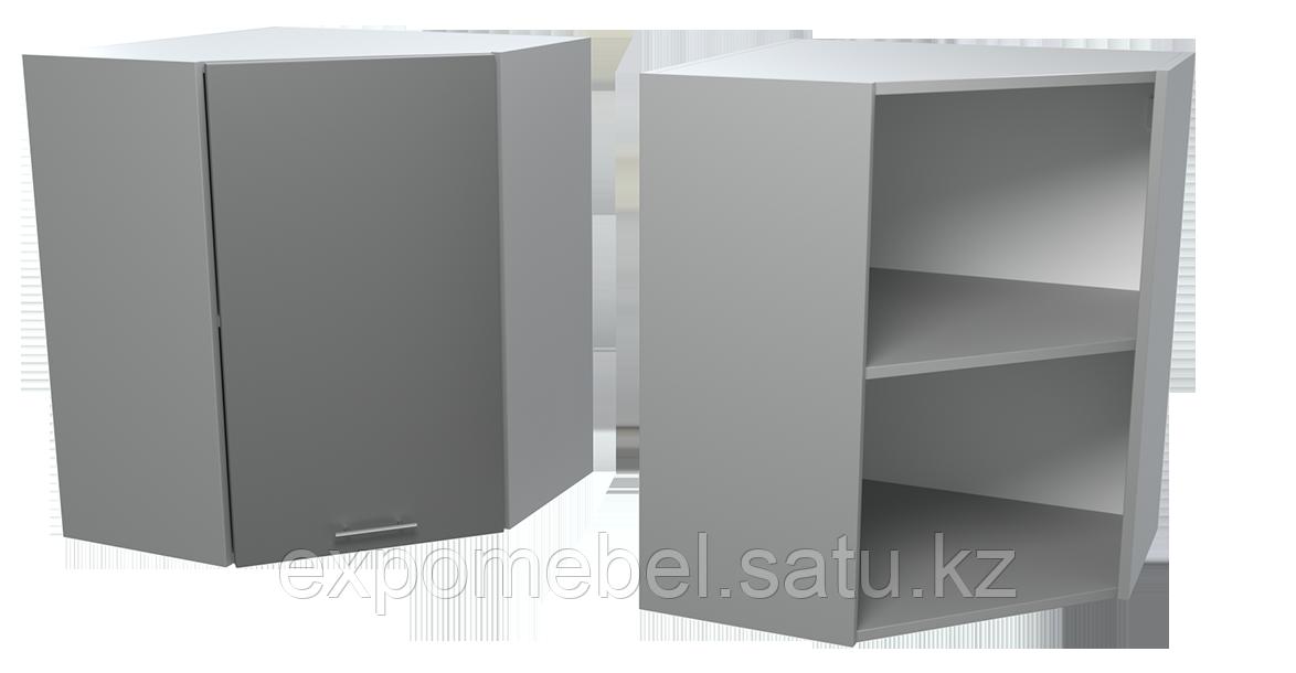 Шкаф угловой 600 (Верхний модуль)