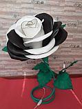 Прикроватный светильник. Роза. Creativ 2403, фото 3