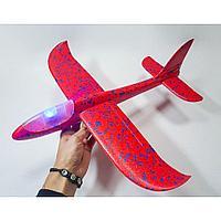 K-480 Самолет из пенопласта большой (гибкий), фото 1
