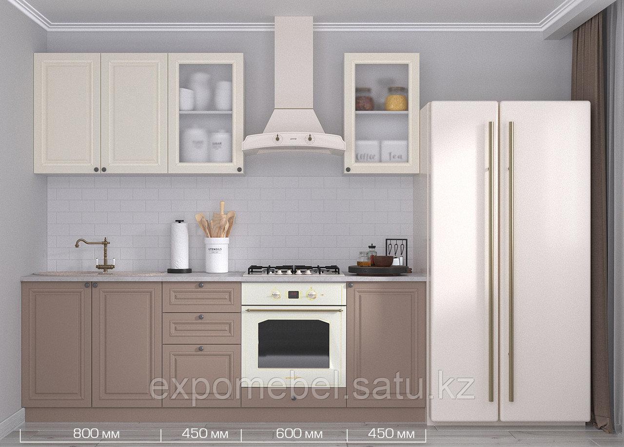 Кухня Бриз 3