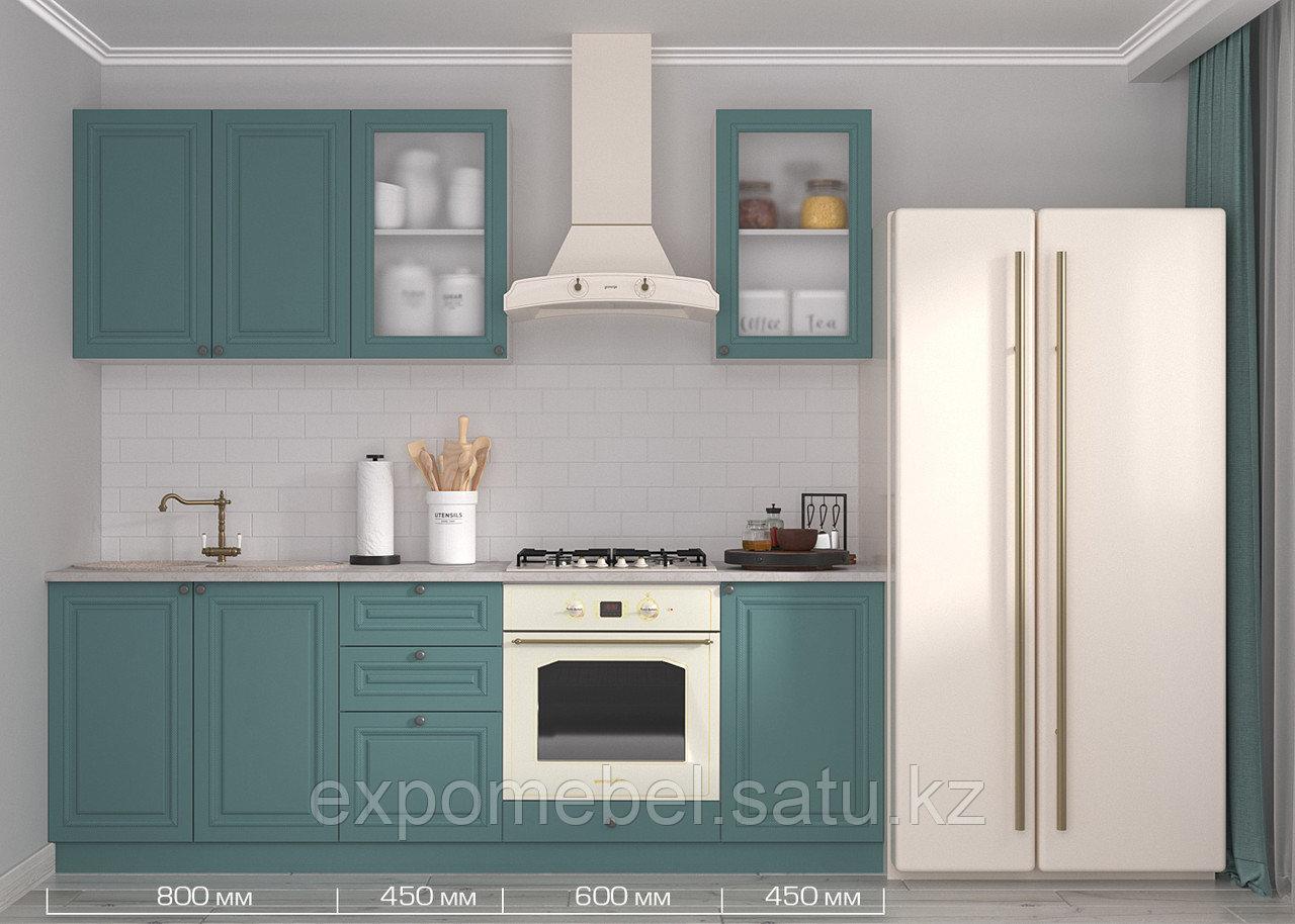 Кухня Бриз 1