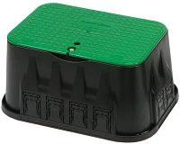 Бокс клапанный четырех/пятиместный VBA02675