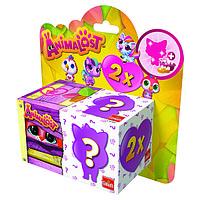 AnimaLost 36007.012 Фигурки животных 5 см в комплекте с аксессуарами, 2 шт.в наборе (в ассортименте)