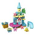 10922 Lego Duplo Подводный замок Ариэль, Лего Дупло, фото 3