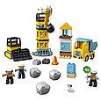 10932 Lego Duplo Шаровой таран, Лего Дупло, фото 3