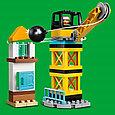 10932 Lego Duplo Шаровой таран, Лего Дупло, фото 5