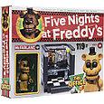 "Five Nights at Freddy's Конструктор ""Офис"" 119 деталей, фото 2"