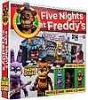 """Five Nights at Freddy's Конструктор """"Сцена"""" 314 деталей, фото 2"""