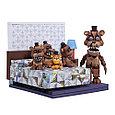 """Five Nights at Freddy's Конструктор """"Кровать"""" 81 детали, фото 2"""