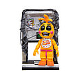 Five Nights at Freddy's Конструктор Toy Chica 37 деталей, фото 2