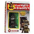 Five Nights at Freddy's Конструктор Минифигурка Фантомный Фредди, фото 2