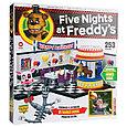 """Five Nights at Freddy's Конструктор """"Игровая зона"""" 253 детали, фото 2"""