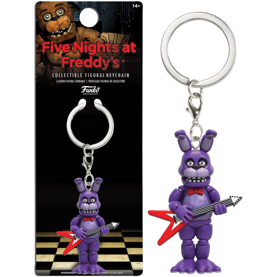 Five Nights at Freddy's - Брелок Бонни