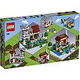 21161 Lego Minecraft Набор для творчества 3.0, Лего Майнкрафт, фото 2