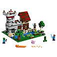 21161 Lego Minecraft Набор для творчества 3.0, Лего Майнкрафт, фото 3