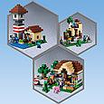 21161 Lego Minecraft Набор для творчества 3.0, Лего Майнкрафт, фото 5