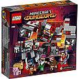 21163 Lego Minecraft Битва за красную пыль, Лего Майнкрафт, фото 2