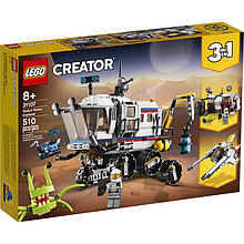 31107 Lego Creator Исследовательский планетоход, Лего Креатор