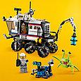 31107 Lego Creator Исследовательский планетоход, Лего Креатор, фото 4
