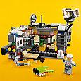31107 Lego Creator Исследовательский планетоход, Лего Креатор, фото 5