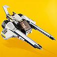 31107 Lego Creator Исследовательский планетоход, Лего Креатор, фото 6