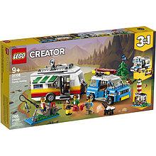 31108 Lego Creator Отпуск в доме на колесах, Лего Креатор
