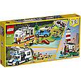 31108 Lego Creator Отпуск в доме на колесах, Лего Креатор, фото 2