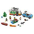 31108 Lego Creator Отпуск в доме на колесах, Лего Креатор, фото 3