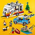 31108 Lego Creator Отпуск в доме на колесах, Лего Креатор, фото 4