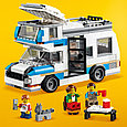 31108 Lego Creator Отпуск в доме на колесах, Лего Креатор, фото 5