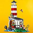 31108 Lego Creator Отпуск в доме на колесах, Лего Креатор, фото 6