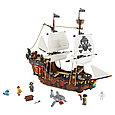 31109 Lego Creator Пиратский корабль, Лего Креатор, фото 3
