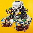 31109 Lego Creator Пиратский корабль, Лего Креатор, фото 4