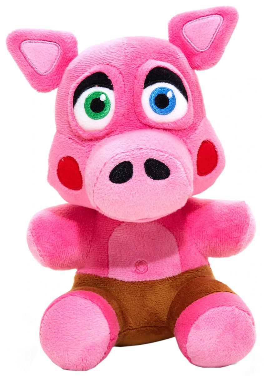 Five Nights at Freddy's Мягкая игрушка Фигурка Свин-портной, 19 см.