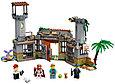 70435 Lego Hidden Side Заброшенная тюрьма Ньюберри, Лего Хидден Сайд, фото 3